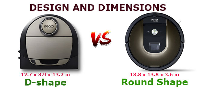 DESIGN AND DIMENSIONS