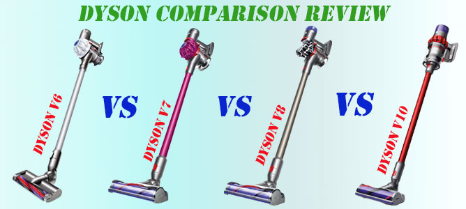 Comparison Review