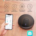 Smart connectivity Eufy RoboVac 30c