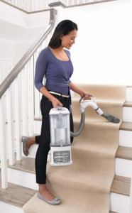 Cleaning Parameters and Vacuuming Technologies