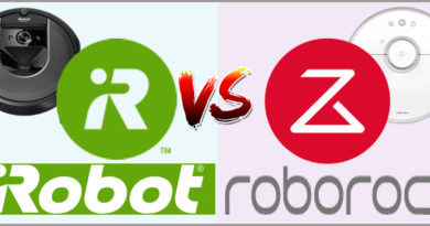Roborock vs Roomba