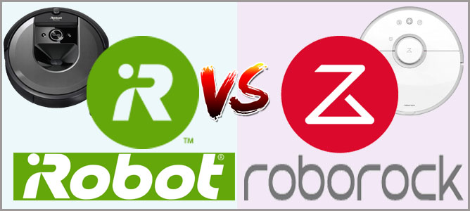 Roborock vs Roomba Which is the best robot vacuum brand for