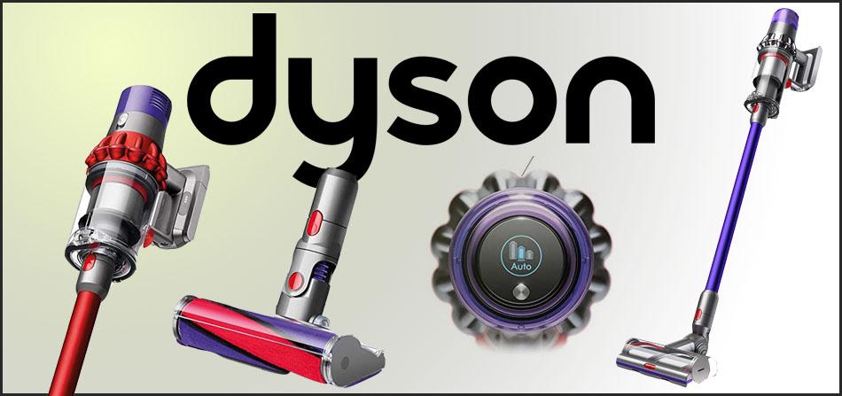 Dyson V10 vs Dyson V11