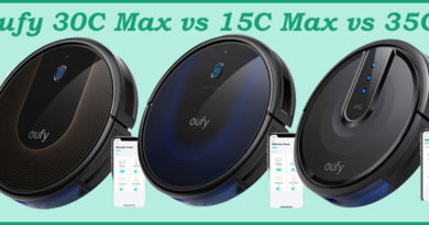 Eufy 15C Max vs. 30C vs. 35C compare