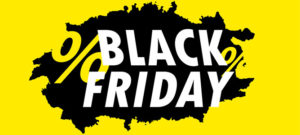 Black Friday – what is it.