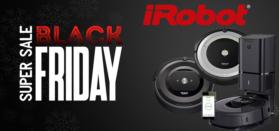 Best Roomba Black Friday Deals