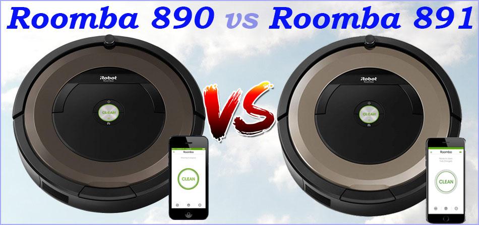 roomba 890 vs 891