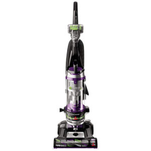 Bissell Clean View Swivel Rewind Upright Bagless Vacuum Cleaner