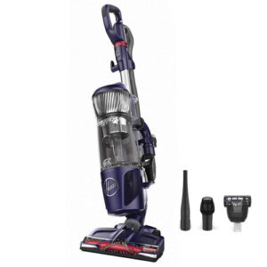 Hoover Power Drive Pet Bagless Multi-Floor Upright Vacuum Cleaner