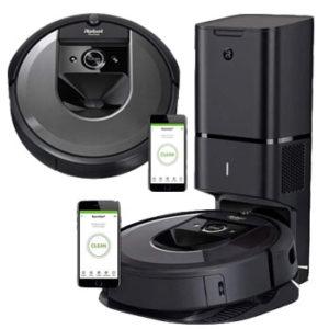 Roomba i7-i7+