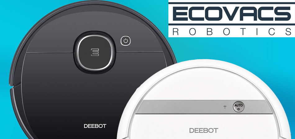 Top Deebot models