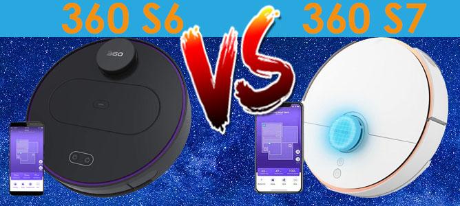 360 s6 vs 360 s7