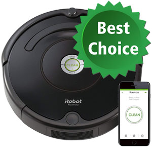 Roomba 671 Best Choice