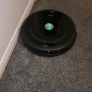 Roomba 671 Navigation