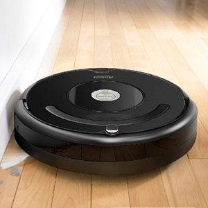 Roomba 671 Noise