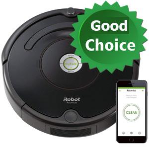 Roomba 675 Good Choice