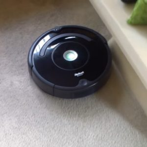 Roomba 675 Navigation