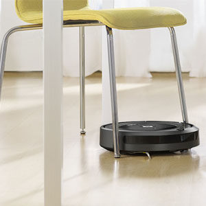 Roomba 675 Noise