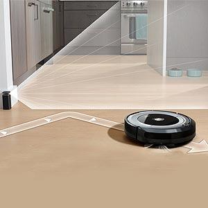 Boyndary Roomba 690