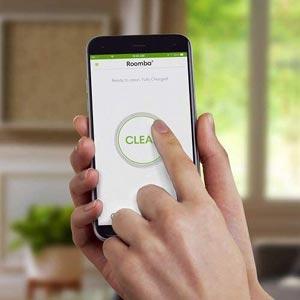 Smart Roomba 690