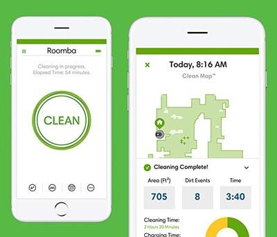 Roobba smart convenience