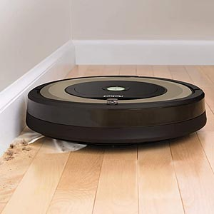 run time roomba 890