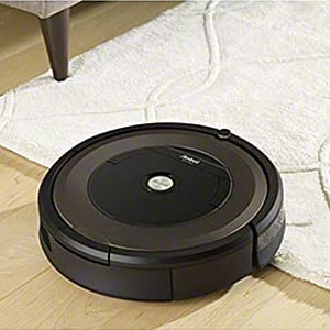 run time roomba 891