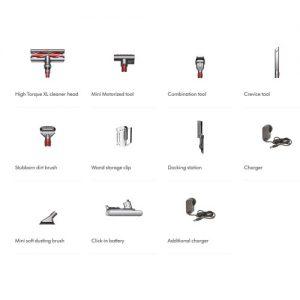 Accessories Dyson V11 Outsize