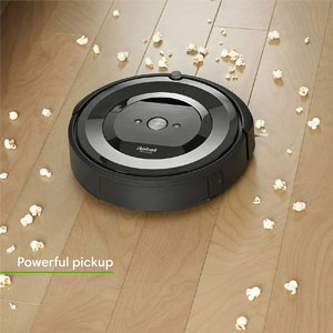 Roomba e5 Cleaning System