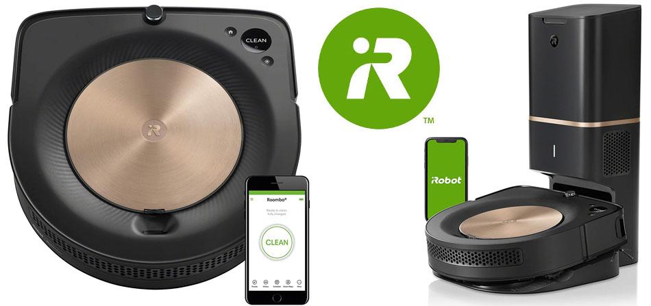 Roomba s9 vs s9+