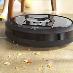 Run time roomba i7