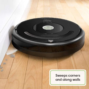roomba-675-dirt-detection