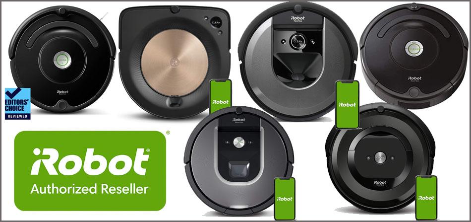 Roomba 2020