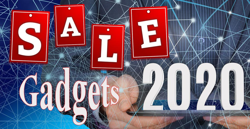 Best Amazon Prime Day Deals on Gadgets