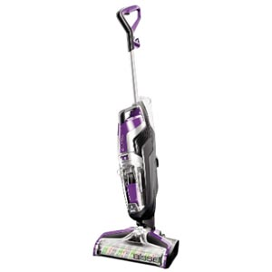 Bissell Crosswave Pet Pro Vacuum Cleaner 2306A