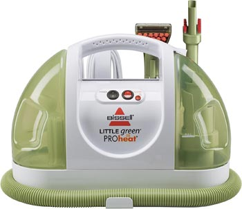 Bissell Little Green ProHeat 14259
