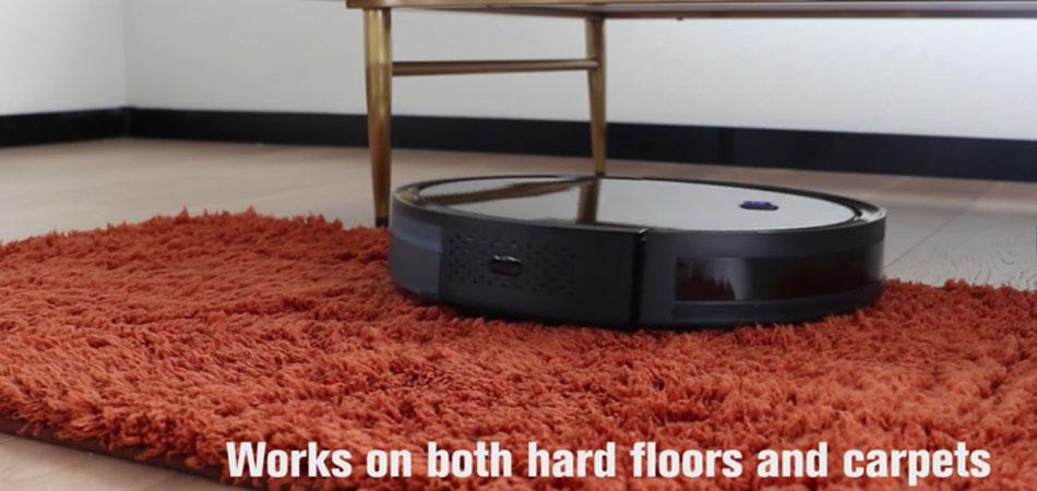 Medium Carpets
